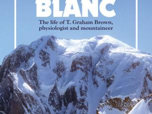 The Uncrowned King of Mont Blanclivre publié par Vertebrate Publishing, source de photo @v-publishing.co.uk