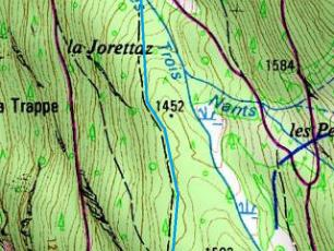 Le Labo, Chamonix Valley, Credit Photo @ www.guide4chamonix.com