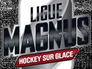 Logo de la Ligue Magnus