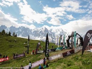 Marathon du Mont-Blanc 2018 Photo source: @jogging-plus.com