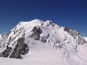 Mont Maudit (4.465m)