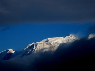4808 72 m 232 tres la nouvelle altitude du mont blanc chamonix net
