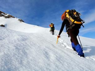 Mont Blanc Restriction