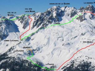 Cols et Cimes Hauts Route