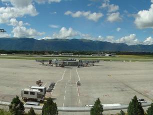 Geneva International Airport (GVA)