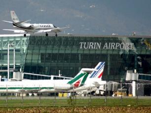 Caselle Airport (Sandro Pertini)