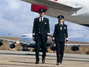 British Airlines Pilots