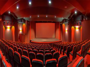 Cinéma Vox - La salle