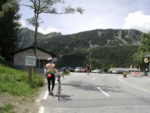 Col de la Forclaz (Switzerland)
