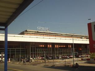 Geneva Airport (GVA)