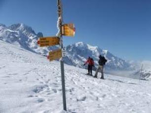 Ski Hors-Piste Balme, Le Tour, Vallorcine et Suisse