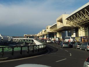 Milan Malpensa Airport Terminal 1