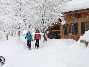 Photo @ Compagnie des Guides de Chamonix