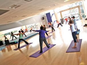 Yoga Class Copyright @ http://www.localfitness.com.au/