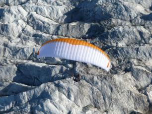 Paragliding Rules in Chamonix Mont Blanc Valley