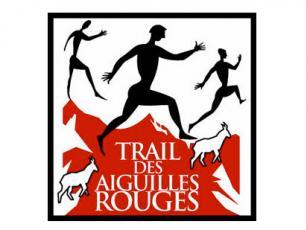 Trail des Aiguilles Rouges logo