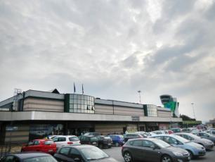 Bergamo Orio al Serio Airport Parking