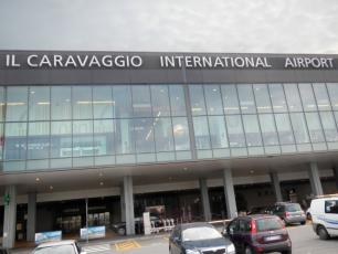 Caravaggio International Airport