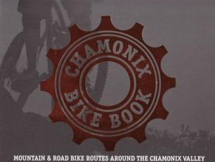 'Chamonix Bike Book available in Zero G Shop