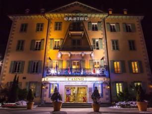 Chamonix-Mont-Blanc Casino