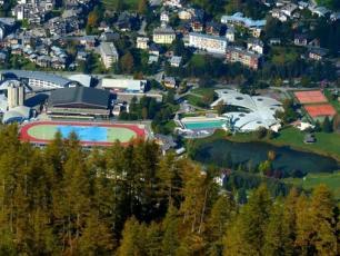 Richard Bozon Sports Centre