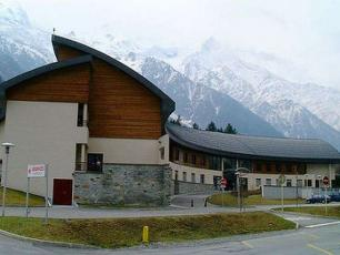 Hospital Chamonix