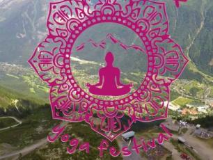Chamonix Yoga Festival 2017