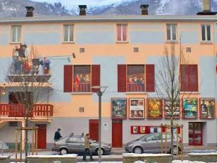 Cinema Vox in Chamonix