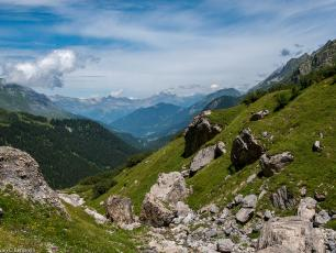 Hiking & Trekking in Les Contamines, close to Chamonix