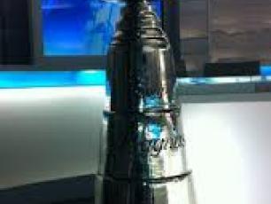 Coupe Magnus : le trophée de la Ligue Magnus