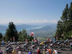 Annecy Tour de France
