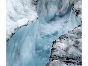 Chamonix et ses glaciers