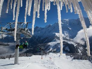 Les Houches - a resort without equal