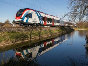 The new Leman Express, photo source @transportrail.canalblog.com