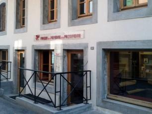 Maison de la Mémoire et du Patrimoine