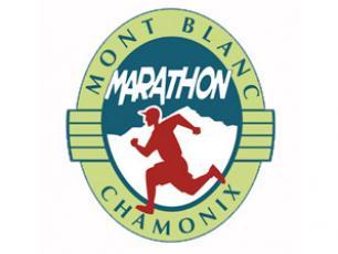 Mont Blanc Marathon & Cross du Mont Blanc logo