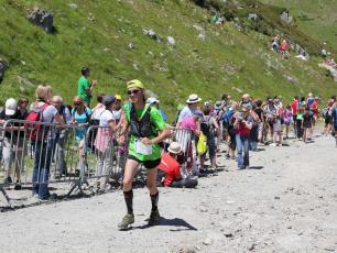 Mont Blanc Marathon & Cross du Mont Blanc