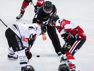 Les Pionniers - Chamonix-Morzine Hockey Club