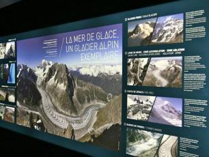 Информации про Мер-де-Глас
