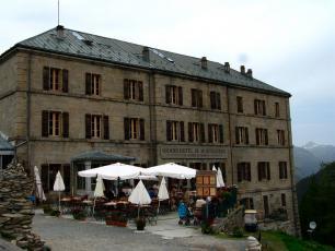 Grand Hotel du Montenvers