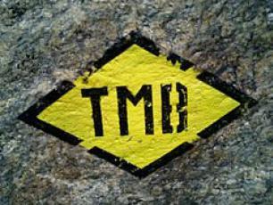 Tour du Mont Blanc TMB en VTT