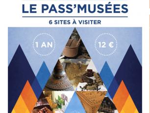 Le Pass Musées