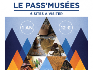 Annual Museum Pass