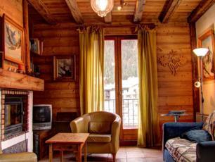 Chamonix Accommodation