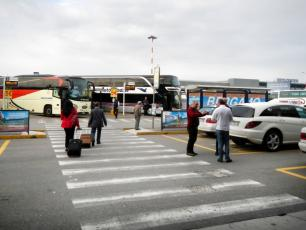 Orio al Serio Bus Station