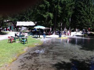 Le Paradis des Praz - Chamonix