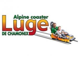 Chamonix Amusement Park: La Luge