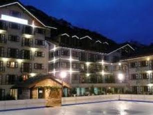 La Résidence de Vallorcine Mont Blanc