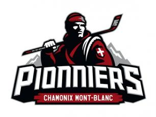 The Pioneers logo