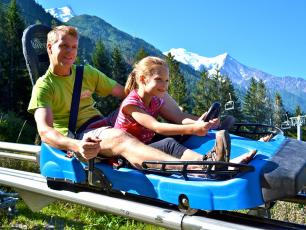Parc d'attractions de Chamonix